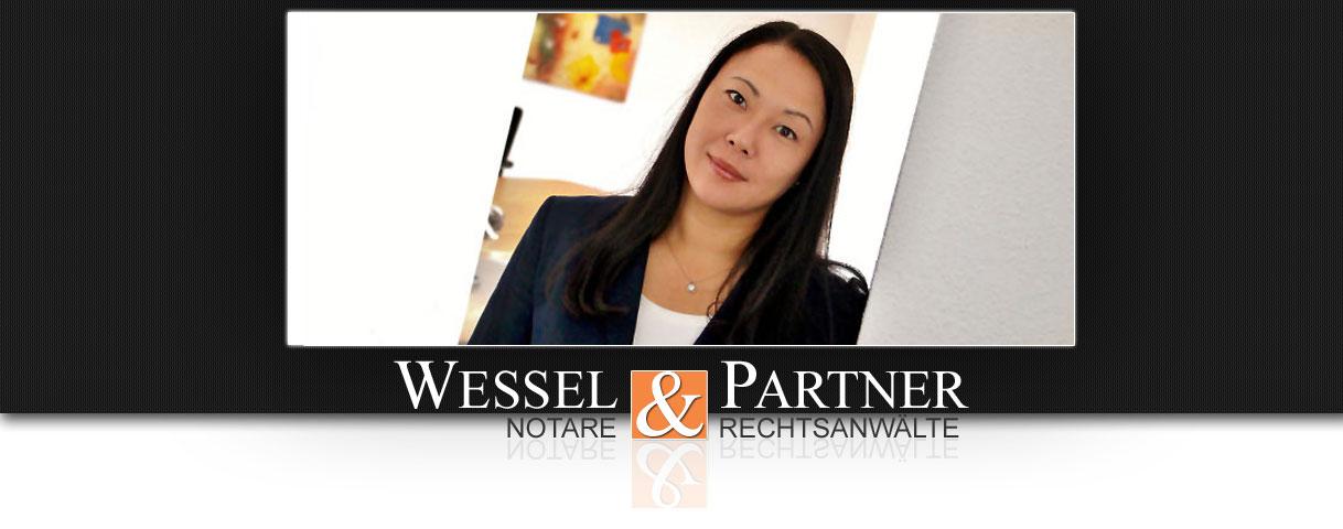 Rechtsanwältin Tonia Wessel-Schneider Mülheim an der Ruhr
