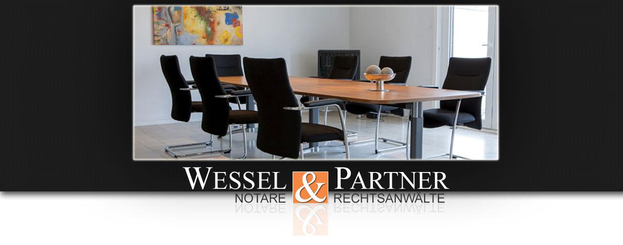 Notare & Rechtsanwälte Wessel & Partner Mülheim an der Ruhr