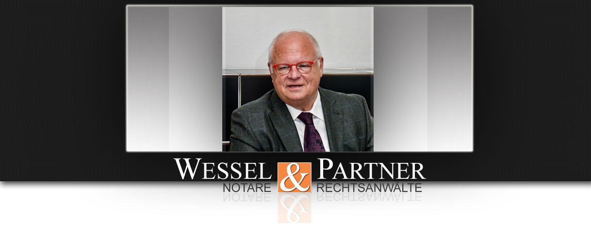 Notar & Rechtsanwalt Thomas Michael Wessel Mülheim an der Ruhr