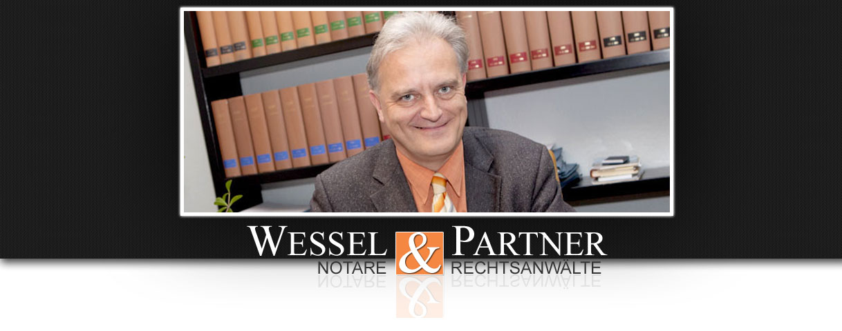 Rechtsanwalt Klaus Wisotzky Mülheim an der Ruhr